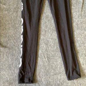 Adidas Cotton Leggings Size S